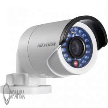 Hikvision DS-2CE16C0T-IRF (3.6 мм) - Фото