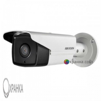 Hikvision DS-2CD2T23G0-I8 (6 мм) - Фото