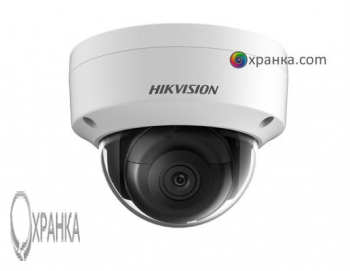 Hikvision DS-2CD2183G0-IS (2.8 мм) - Фото