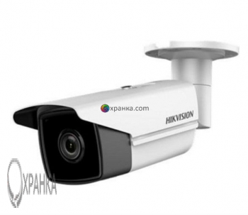 Hikvision DS-2CD2T85FWD-I8 (4 мм) - Фото