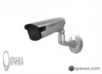 Hikvision  iDS-2CD8626G0/P-IZS - Фото