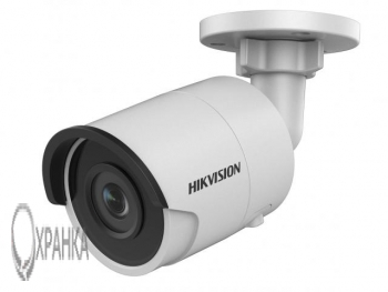 Hikvision DS-2CD2035FWD-I (4мм) - Фото