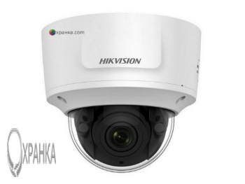 Hikvision DS-2CD2785FWD-IZS (2.8-12 мм) - Фото