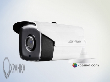 Hikvision DS-2CE16H0T-IT5F (3.6 мм) - Фото
