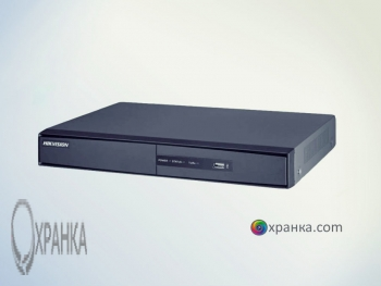 Hikvision DS-7608NI-K1 - Фото