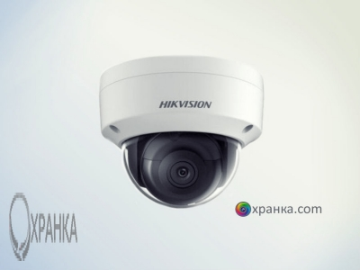 AcuSense Hikvision DS-2CD2146G1-IS (2.8 мм)
