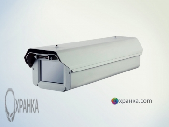 Hikvision iDS-TCD200-A - Фото
