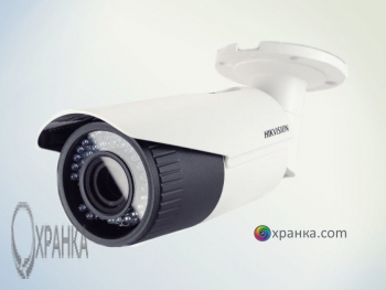 Hikvision DS-2CD2621G0-IZS - Фото