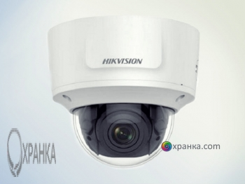 Hikvision DS-2CD2783G0-IZS (2,8-12 мм) - Фото