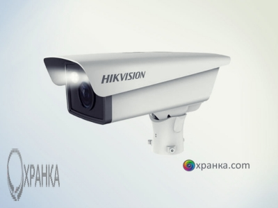 ANPR Hikvision DS-TCG227-AIR