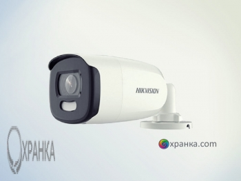 Hikvision DS-2CE12HFT-F28 (2.8 мм) - Фото