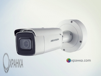 Hikvision DS-2CD5AC5G0-IZНS - Фото