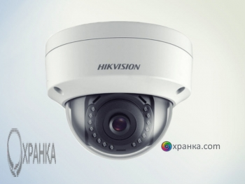 Hikvision DS-2CD1121-I(E) (2,8 мм) - Фото
