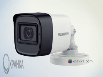 Hikvision DS-2CE16H0T-ITFS (3,6 мм) - Фото
