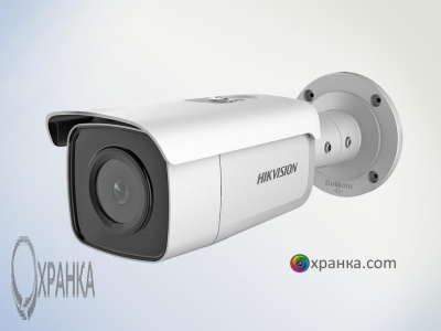 8 Мп Hikvision DS-2CD2T85GI-I8 (6 ММ)