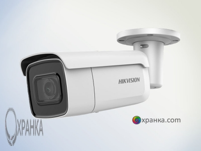 Hikvision DS-2CD2646G1-IZS cо Smart функциями