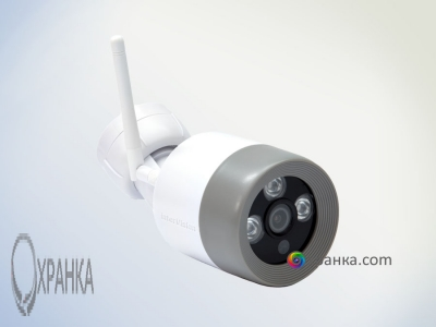 Intervision WFX-AI2 (LS128GM)