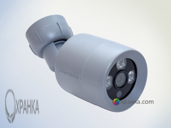 Intervision MPX-AI50 grey - Фото