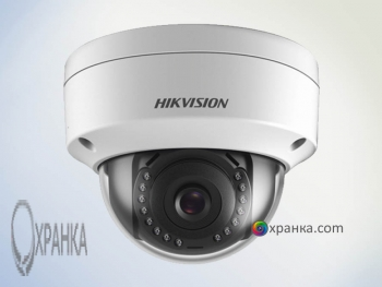 Hikvision DS-2CD1123G0E-I (2.8 ММ) - Фото